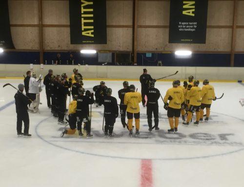 Hockeydags igen!